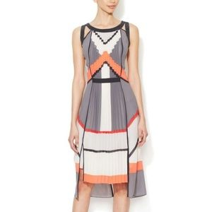 BCBG Max Azria Runway Dietrich Dress, Small